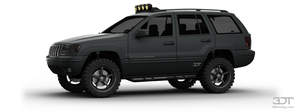 my perfect jeep grand cherokee. Black Bedroom Furniture Sets. Home Design Ideas