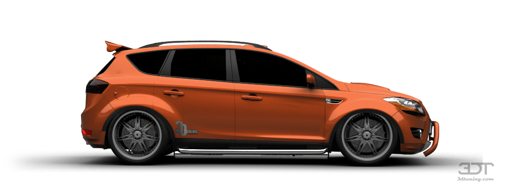 Image Result For Ford Kuga Video