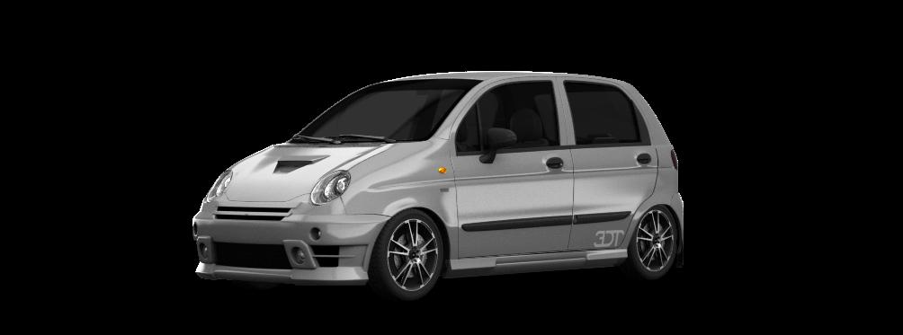Daewoo Matiz M 150'00