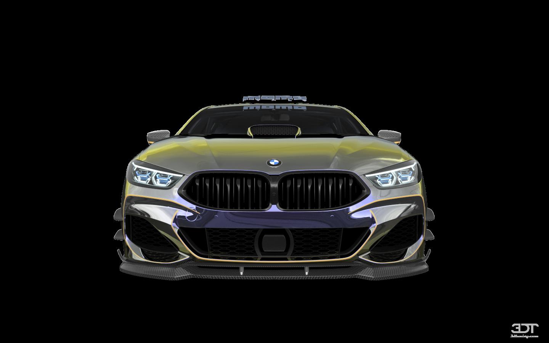 BMW 8 Series'20