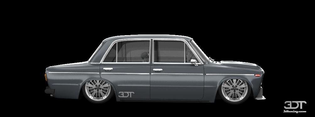 Lada 2106 Tuning
