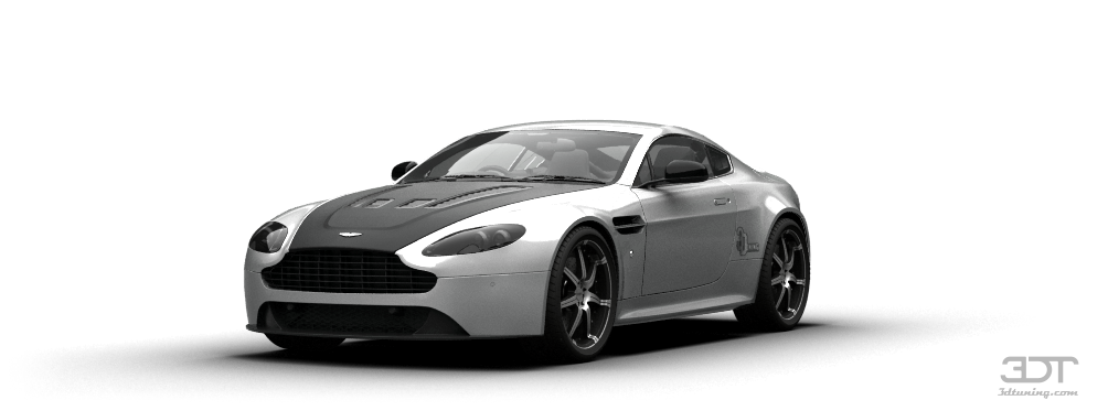 Tuning Aston Martin V Vantage Coupe Online Accessories And - Aston martin parts online