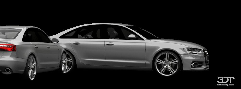 3dtuning Of Audi A6 Sedan 2012 3dtuning Com Unique On