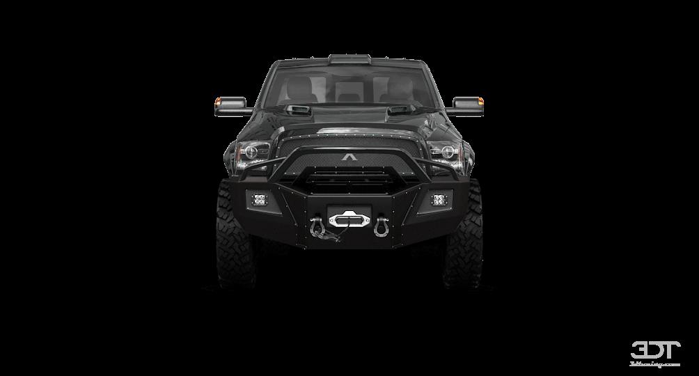 3dtuning Of Dodge Ram 3500 Mega Cab Drw Truck 2114