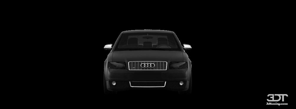 My Perfect Audi S4