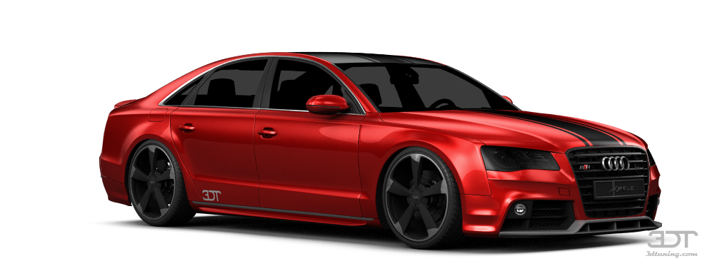 My Perfect Audi A8