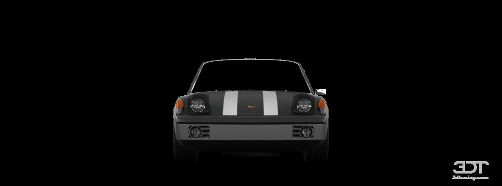 Porsche 914-6'70