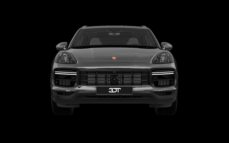 Porsche Cayenne'18