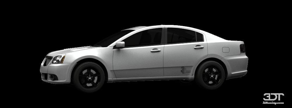 Mitsubishi Galant'06