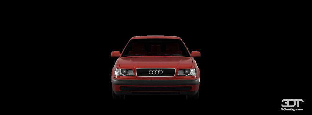 Audi 100'91