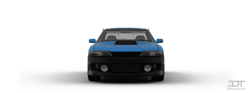 Nissan Skyline GT-R'93