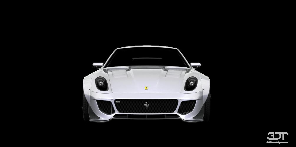 Ferrari 599'10