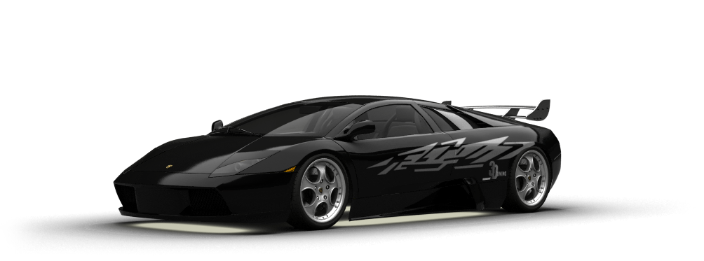 Lamborghini Murcielago Coupe 2001 tuning