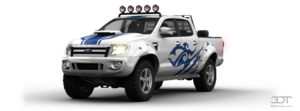 ford ranger tuning ranger ford ranger tuning suv tuning. Black Bedroom Furniture Sets. Home Design Ideas