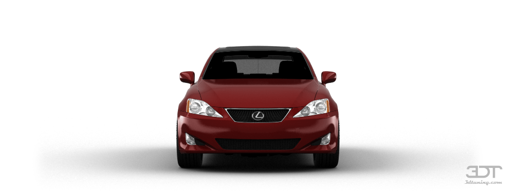 Lexus IS'06