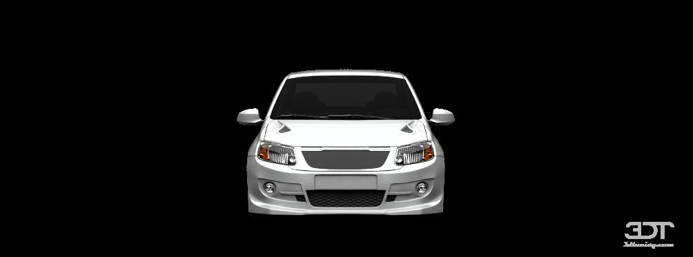 Lada Granta Sport sedan 2012