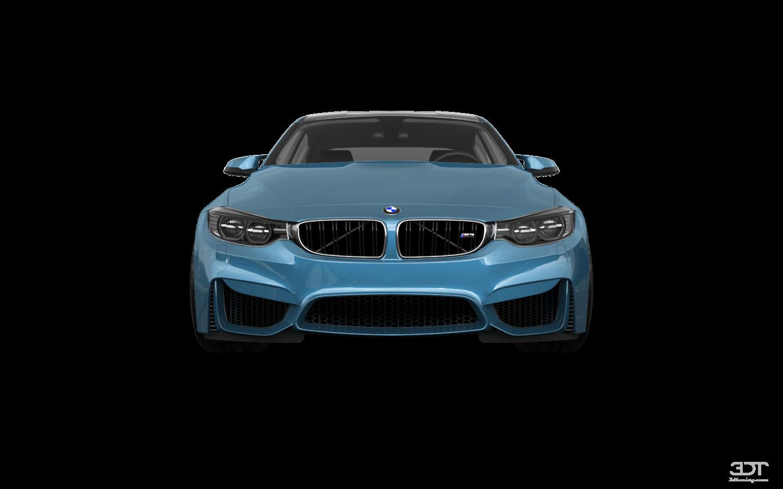 BMW M3'16