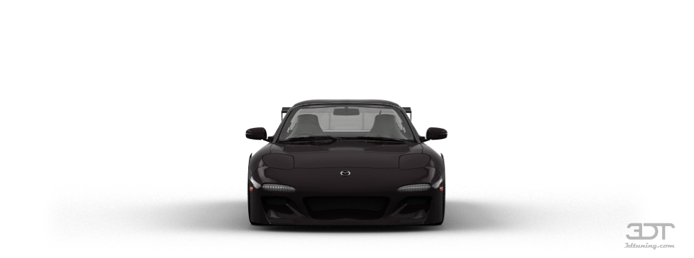 Mazda RX-7 Spirit R Type-A Coupe 2002