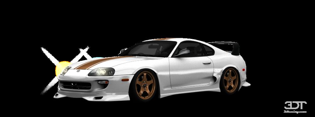 Toyota Supra'98