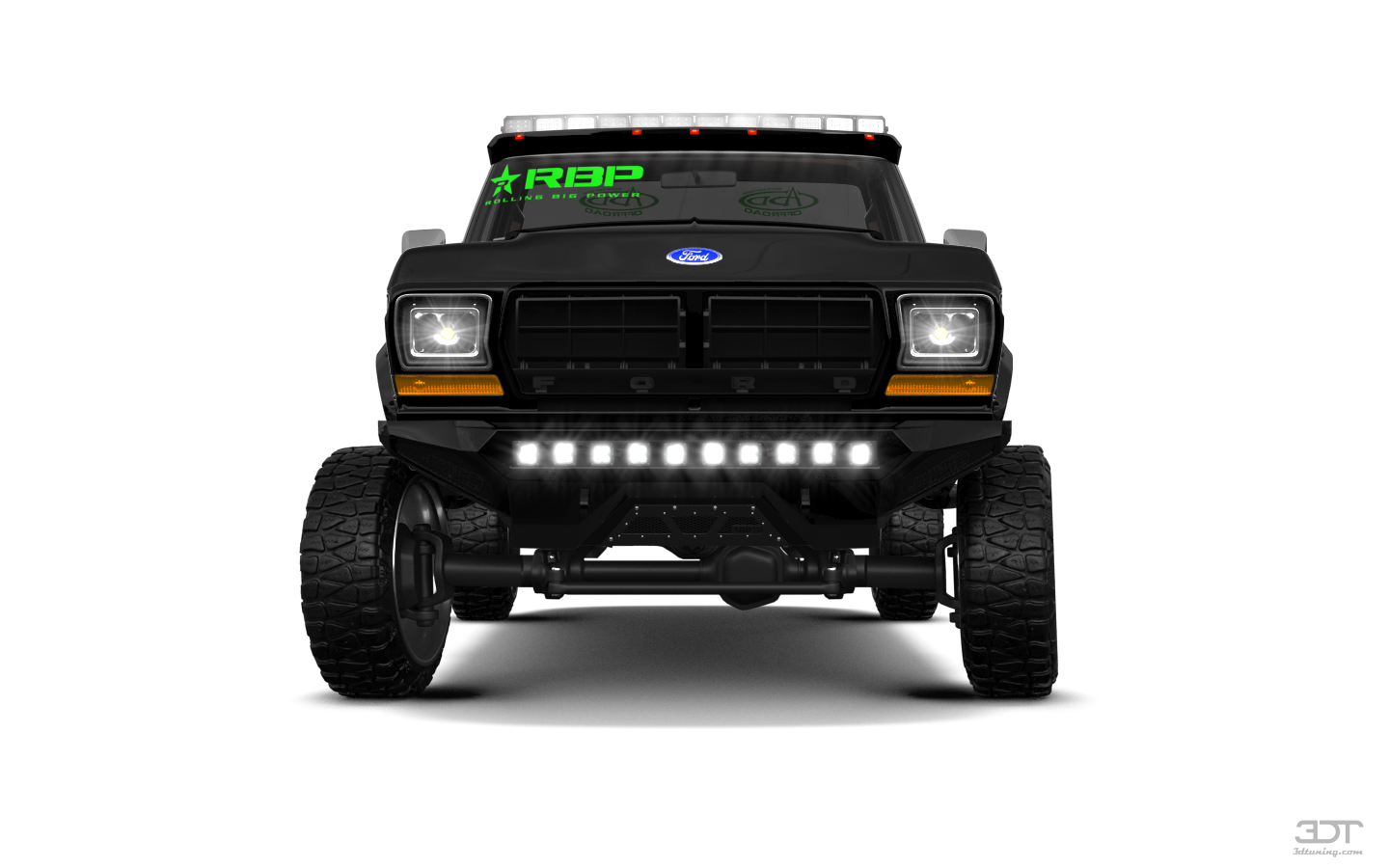 Ford F-150'78