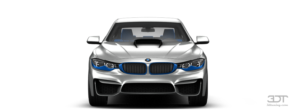 My Perfect Bmw 4 Series