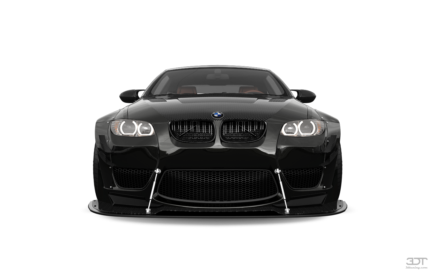 BMW 3 Series 2 Door Coupe 2006