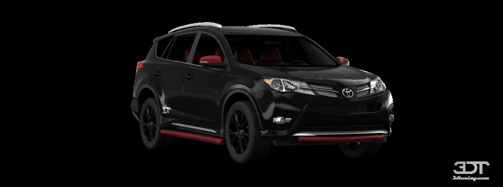 2014 Toyota Rav4 Parts Accessories Toyota Parts Online