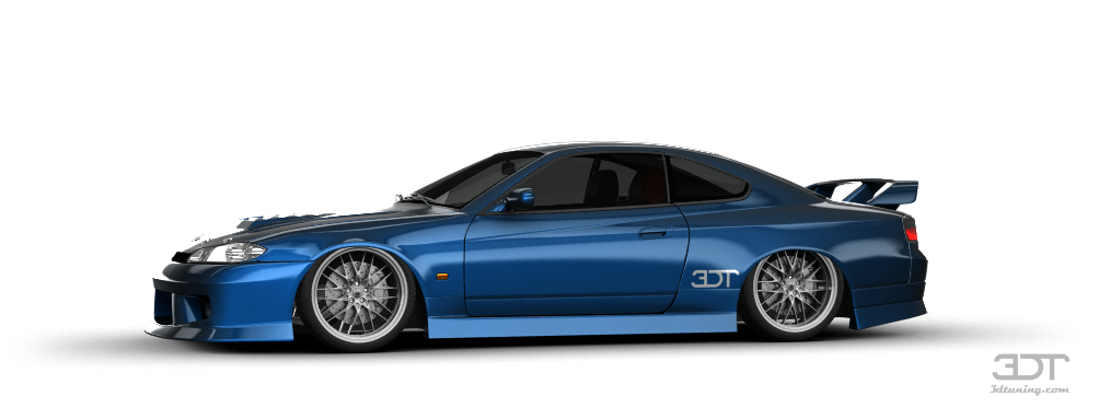 Nissan Silvia S15 Coupe 1999 Tuning ...