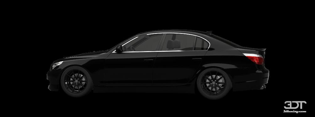 BMW 5 series'03