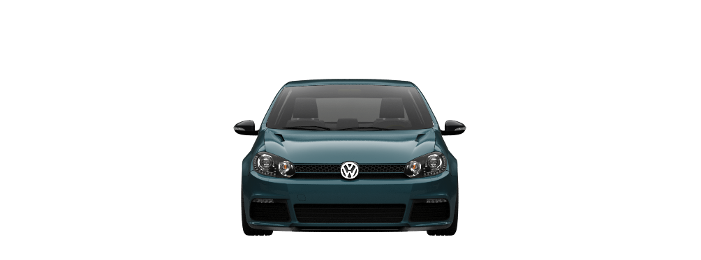 Volkswagen Golf 6'11