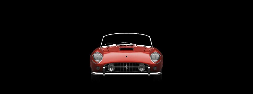 Ferrari 250 GT California'57