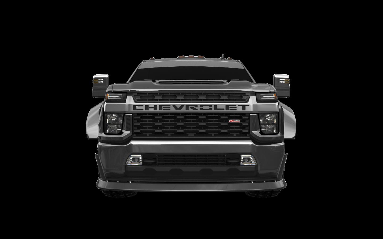 Chevrolet Silverado 2500 HD'20
