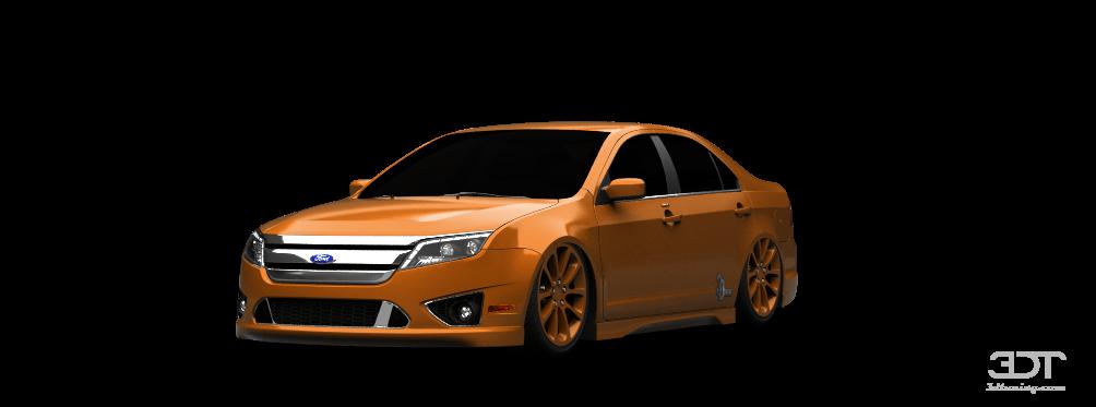 2013 ford fusion hybrid manual