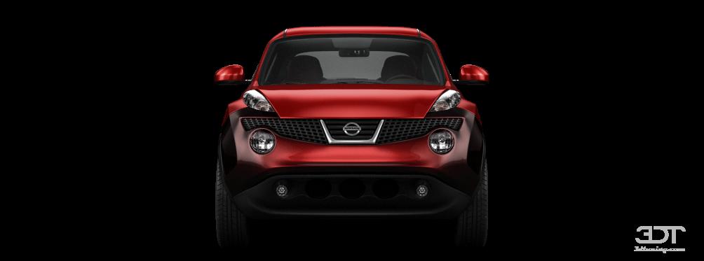 Nissan Juke'12
