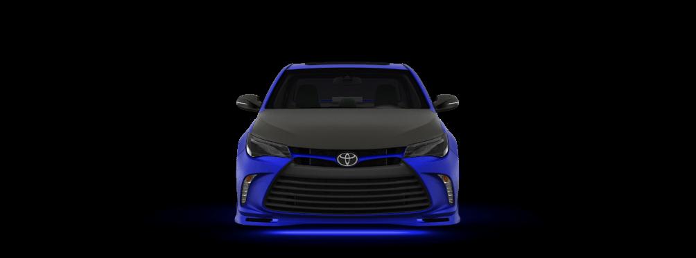 Toyota Camry Sedan 2015