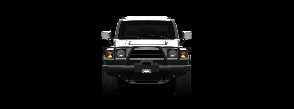 Hummer H3 SUV 2005