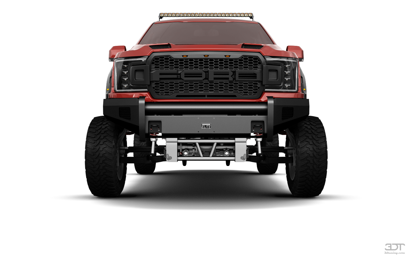 Ford F-150 Truck 2019