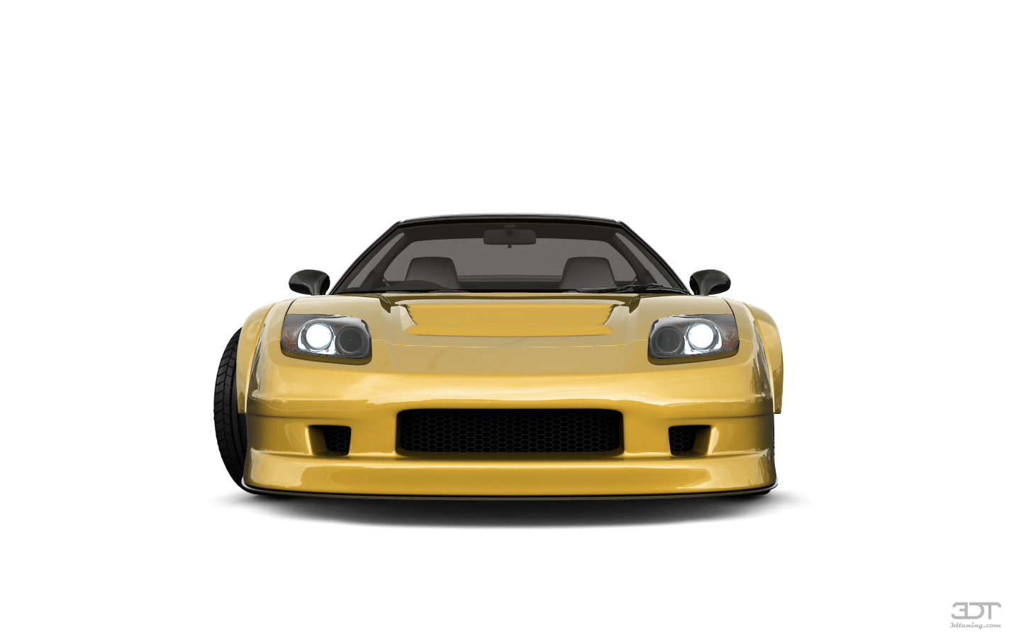 Honda NSX-R 2 Door Coupe 2005