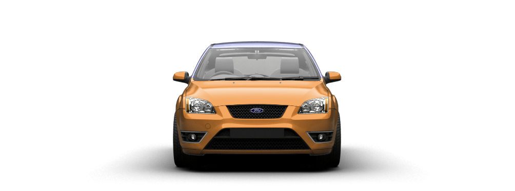 Ford Focus  ST'07