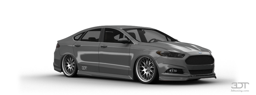 Custom 2015 Ford Fusion >> Tuning Ford Fusion 2013 online, accessories and spare ...