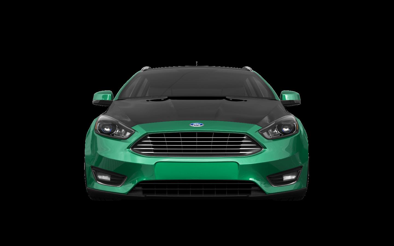 Ford Focus'15