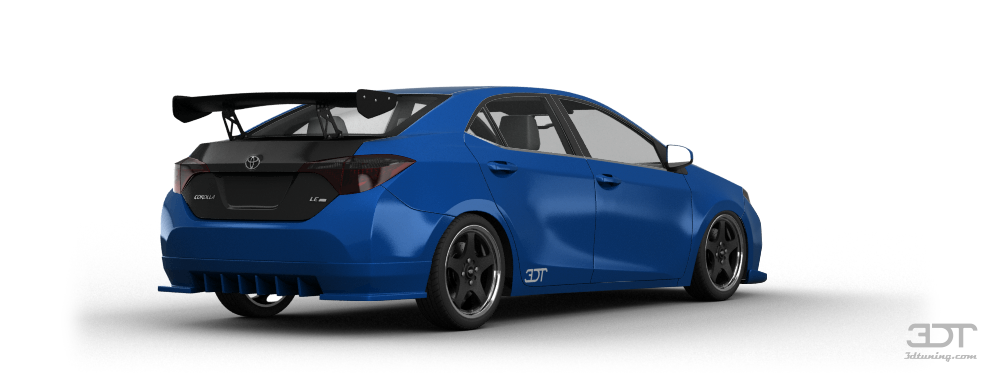 Toyota Configurator | 2017/2018 Toyota Reviews Page