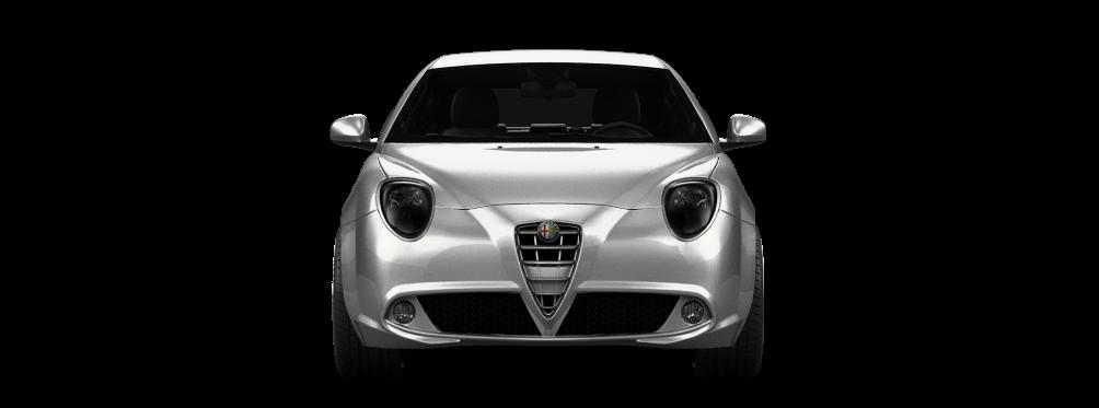 Alfa Romeo MiTo'08
