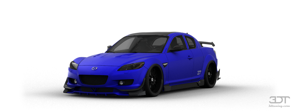 my perfect mazda rx 8 r3. Black Bedroom Furniture Sets. Home Design Ideas