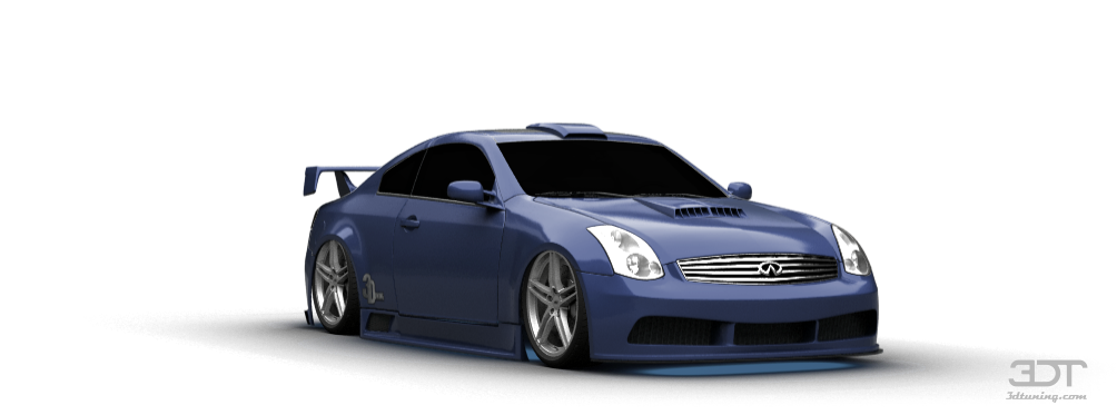 Performance Parts  Performance Parts G35 Coupe