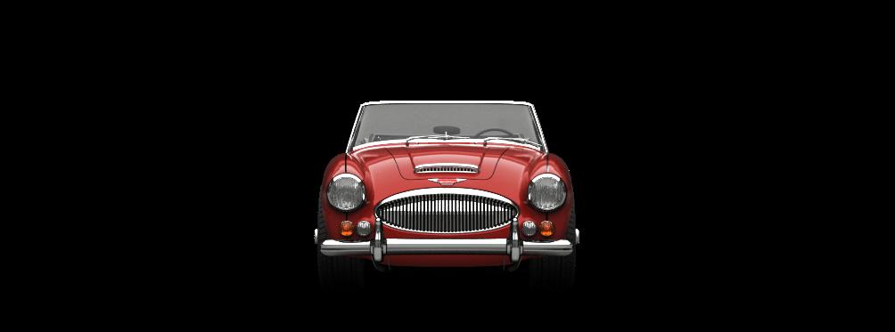 Austin-Healey 3000'59