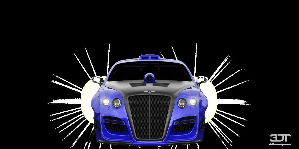 Bentley Continental GT'04