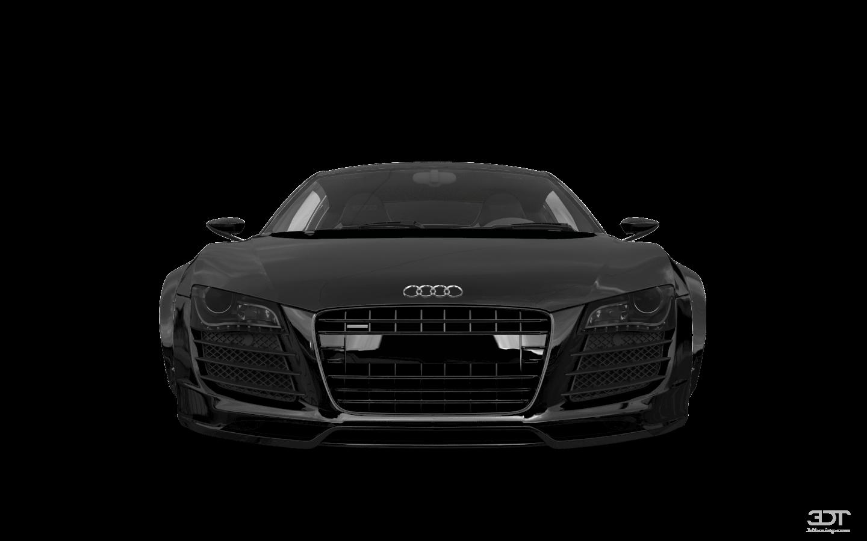 Audi R8'08