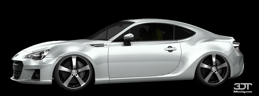Subaru BRZ'13
