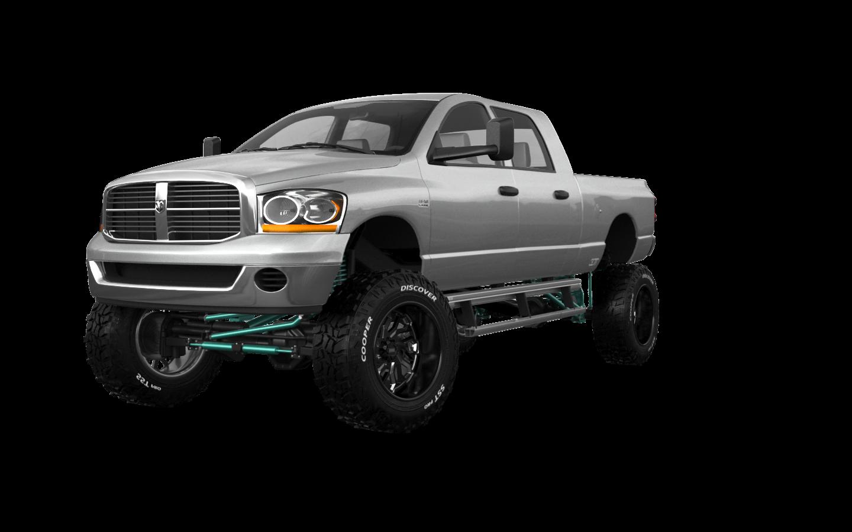 Dodge Ram 2500'07